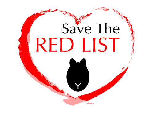 Save The RED LIST Project